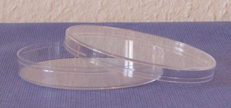 Petricsésze, 60 mm, PS, (1080 pár/doboz) steril