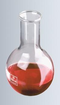Gömblombik, szűk  4000 ml